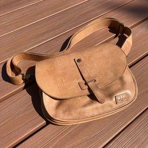 Bedstu leather purse